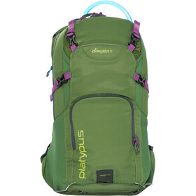 Platypus Siouxon 15 Pack Women rad ranger green